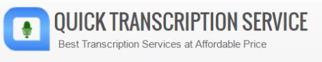 Best Transcription Services Provider